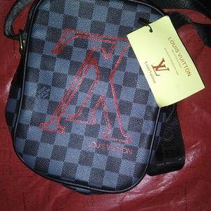 Handbags - Louis Vuitton Fanny Pack